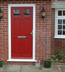 Composite doors, composite entrance door Sale, Stockport, Manchester