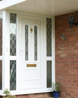 Composite doors, Composite entrance doors, Altrincham, Sale, Stockport, Didsbury