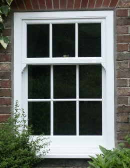 Upvc windows stockport macclesfield warrington for Replacement upvc windows