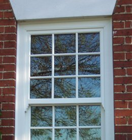 Replacement window company, Stoke on Trent, Crewe, Telford, Litchfield and Wrexham