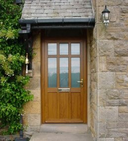 Wooden doors, Preston, Southport, Lytham, Blackpool