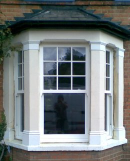 Traditional Sash Windows Replacement Sash Windows