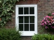 Wooden windows, Preston, Southport, Lytham and Blackpool