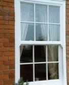 Traditional Sash Windows Replacement Sash Windows