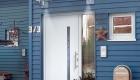 Aluminium Doors Aluminium Entrance Doors Altrincham