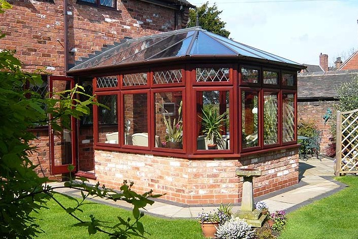 conservatory manufacturer, Altrincham Manchester, Cheshire,
